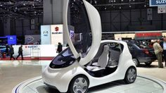 Europe, get ready for the onslaught of the microcars; 60 models coming in 36 months - Autoblog