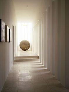 jeff green photography #hallway #entryway