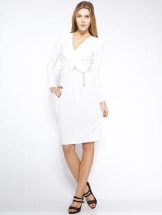Jerseykleid K0168-4 - Women