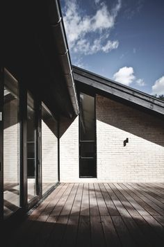 Fredensborg House by Norm.Architects. Photo by Jonas Bjerre-Poulsen.