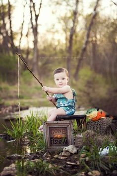 Ideas for baby boy photo shoot ideas mini sessions Photography Mini Sessions, Fishing Photography, Toddler Photography, Photography Ideas, Indoor Photography, Toddler Photos, Baby Boy Photos, Boy Pictures, Toddler Photo Shoots