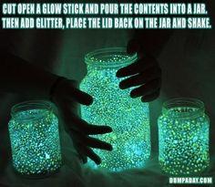 Amazing mason jars DIY