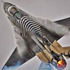 F.16C Solo Turk