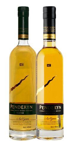 Penderyn Duo | Discover Penderyn Duo Welsh Whisky at Flaviar