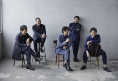 TEAM NACS Drama Movies, Team Nacs, Japan, Portrait, Hokkaido
