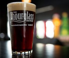 The Hourglass Brewery - 480 S Ronald Reagan Blvd, Longwood, FL 32750