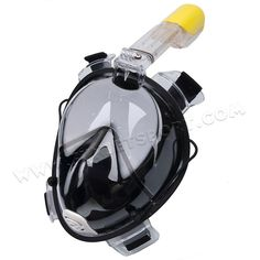 Free to breathe snorkel mask, enjoy new snorkeling Scuba Diving Mask, Snorkel Mask, Snorkeling, Breathe, Full Face, Free, Dive Mask, Diving