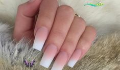 French Ombres Chaun Legend Classy Acrylic Nails Square  30 Pretty Pink Acrylic Nails Designs You Must Definitely  30 Pretty Pink Acrylic Nails Designs You Must Definitely  Us 1 52 20 Off Ombre French Square Smooth Square Nails Medium Light Pink Gradient Pearl Thistle Fake Nail Acrylic Nail Art Tips In False Nails From  90 French Tip Acrylic Nails Square 2018  Eye Candy Nails Training Pink And White Ombre With<br> French Tip Acrylic Nails, Classy Acrylic Nails, Pink Acrylic Nails, Acrylic Nail Art, Pink Acrylic Nail Designs, Nail Shapes Squoval, Ombre French, White Ombre, Square Nails