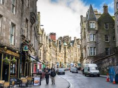 """First it was Iceland. Everyone in our office was going to Iceland. Then South Africa. Now, it's Scotland—four of us went this fall alone, and came back asking for more time off to go back. """"I didn't see enough,"""" was the refrain. For some, the cities were the draw—the medieval lure of Edinburgh, with a """"New Town"""" from the 1800s, but a food scene that's so contemporary, it makes Brooklyn look behind the times"""