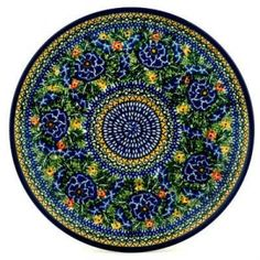 Favorite Polish Pottery pattern