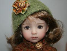 dianna effner little darling dolls | Poupée Sara - Little Darling