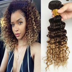 Good Quality 7A Unprocessed Kinky Curly Virgin Human
