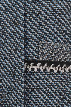Dash and Miller Woven Textile Design Studio | News - Matthew Williamson