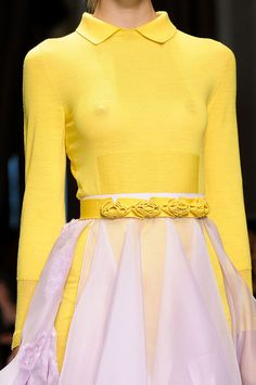 fluorescent fashion in details   Keep the Glamour   BeStayBeautiful