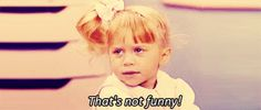 """People Think The """"Full House"""" Reboot Rumors Are A Late April Fools' Joke Michelle Tanner, Michelle Full House, Ice Queen Adventure Time, Funny April Fools Pranks, Fuller House, Your Spirit Animal, Cartoon Network Adventure Time, 90s Kids, Series Movies"""