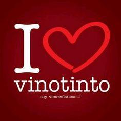 I <3 Vinotinto