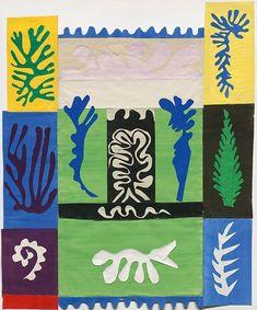 MoMA   Henri Matisse: In the Studio