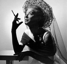 1950. Life Magazine. Photo by Edward Clark (B1911-D2000)