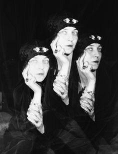 Mona, Countess von Bismarck (1897-1983)