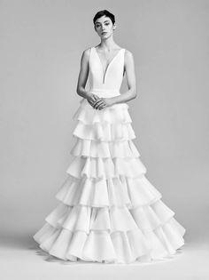 984f226cdd6d Viktor   Rolf Bridal Couture 2018 Abiti Da Sposa 2018