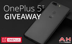 Win A #OnePlus5T With #Android Headlines http://bit.ly/OnePlus5TGiveaway2018 @androidheadline #Google #OnePlus @oneplus #giveaway #contest
