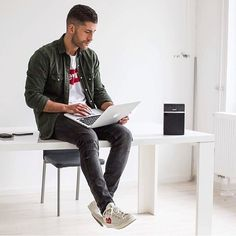 @streetfashionchannel  Tag @locamenstyle on your pics for your chance to get featured  Contact admin: Angel Soukos  Follow: @Locavideoz Follow: @doctors_ig  #fashion#style#stylish#jacket#menshair#shirt#instalifo#handsome#polo#dapper#guy#boy#man#model#tshirt#shoes#menswear#mensfashion#jeans#suit#menstyle#dapperman#streetphotography#estilo#moda#fashiontrends #styleblog #rayban #f21xMe #levis by locamenstyle
