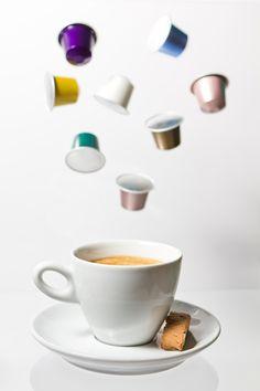 Nespresso - What else