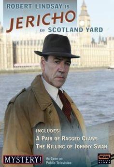 Jericho Of Scotland Yard [2005] / Ep. 4 / Crime   Drama [UK] / The series, set in London in 1958, stars Robert Lindsay as Detective Inspector Michael Jericho of Scotland Yard.