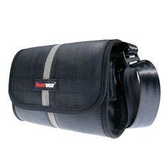 Larry, die Unisex Umhängetasche im Handtaschenformat, ist der kleine praktische Begleiter für die City und bietet erstaunlich viel Platz.     *Achtung