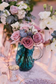 Photography: Erin Hearts Court - erinheartscourt.com Flowers: Fiore Designs - fioredesigns.com Event Coordination + Design: Savoir Flair Weddings - savoirflairweddings.com/   Read More on SMP: http://stylemepretty.com/vault/gallery/6727
