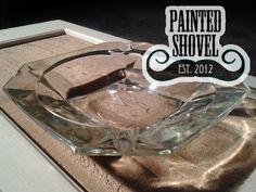 Vintage ashtray for sale at Painted Shovel in Avondale, AL.