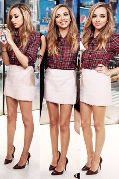 Jade Thirlwall. Little Mix.