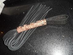 AGWDM elephant eel stingray flogger