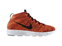 Nike Lunar Flyknit Chukka Men's Shoe