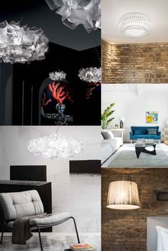 Lighting, Handmade, Home Decor, Light Fixtures, Craft, Lights, Interior Design, Home Interior Design, Lightning