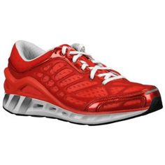 I want these red Adidas so bad!