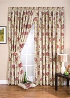 "Petula Chintz Ready Made Curtains Fully Lined (Chintz, 66"" x 54"" (168cm x 137cm )) , http://www.amazon.co.uk/dp/B00BPZUMQG/ref=cm_sw_r_pi_dp_1Dksrb1G7Q753"
