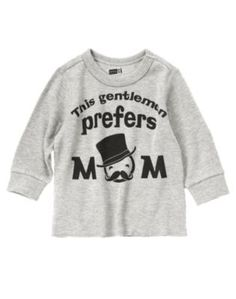 Awesome shirt I just bought for Luke.