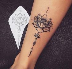 Mandala Tattoo Design # Mandala Tattoo – foot tattoos for women flowers Lotusblume Tattoo, Unalome Tattoo, Piercing Tattoo, Jagua Tattoo, Sternum Tattoo, Neue Tattoos, Body Art Tattoos, Sleeve Tattoos, Rib Cage Tattoos