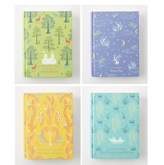 beautiful book covers at Anthropologie