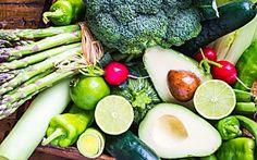10 schnelle Gerichte, die Kilos schmelzen lassen