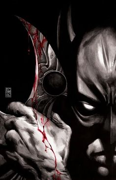 Le Joker Batman, Batman Art, Batman And Superman, Batman Stuff, Dc Comics Art, Marvel Dc Comics, Comic Book Characters, Comic Books Art, Bob Kane