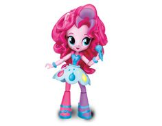My Little Pony Merch News: First Images of Rainbow Rocks Equestria Girls Minis…