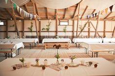 A bohemian countryside wedding on Best Day Ever | Finland wedding, real finnish wedding