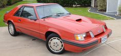 Fans of the Fox-Body Mustang will see the largest and most desirable collection cross the block at the Barrett-Jackson Scottsdale auction this week.