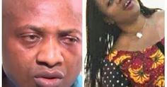 Uchenna Precious Onwuamadike wife of one of notorious kidnapper Evans has revealed that her husband stored his proceeds with one of Nigerias top commercial banks.  Precious has been granting interviews following the arrest of her husband and confirmed what her husband said about his bank detailsDaily Postreports .  Precious had previously opened up on how she met and married Evans saying I have not been receiving money from him I have never seen his money.  The only thing I know is that…