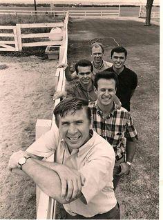 Buck  Owens & The Buckaroos
