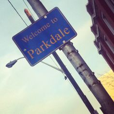 The Village of Parkdale was established in 1812. Learn more here: http://ilovetoronto.com/toronto-neighbourhoods/parkdale-real-estate