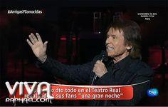 """en """"Amigas y conocidas"""" (TVE)."""