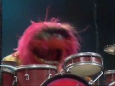 Muppets - Dr. Teeth and Electric Mayhem play a Minuet in G major
